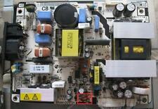Repair Kit, Samsung SyncMaster 245B, LCD Monitor, Capacitors and 3 Resistors