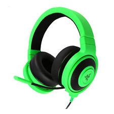 Razer RZ04-01380200-R3U1 Kraken Pro 2015 Analog Gaming Headset - Green
