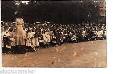 Amsterdam AK 1911 Foto Kinder Wale Zondag School Niederlande Nederland 1506293