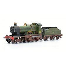 City of Truro, BR Steam Locomotive - Dapol C061 - OO plastic kit -freepost P3
