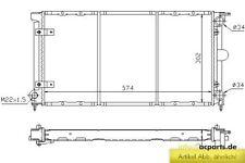 Kühler, Motorkühlung VW CADDY I (14) 1.6 D