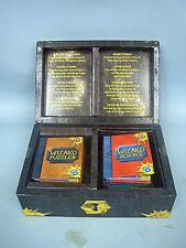 Little Box of Wizard Tricks 8 Books In Presentation Box by Janet Sacks