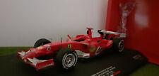Jm2123409 Mattel J2994 Ferrari F248 F1 Monza 2006 1/18