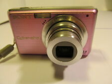 Sony Cyber-Shot DSC-S950 10.1 Mp fotocamera digitale - Rosa