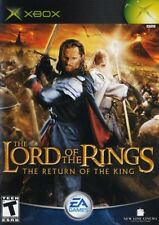 Lord of the Rings: The Return of the King - Original Xbox Game
