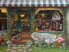 Personal Shopper in Argentina - Art & Antique Advisor
