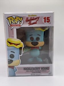 Huckleberry Hound - #15 - Funko Pop!