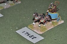 25mm hittite chariots 1 chariot (17588)