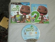 LittleBigPlanet 2 (PlayStation 3, PS3) complete