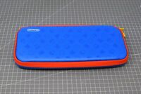 Genuine Nintendo Switch Carry Case - Mario Red and Blue limited Edition