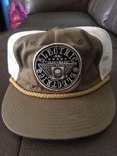 trucker hat baseball Cap Electric Patch vintage SnapBack f68a526b6cbf