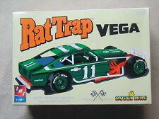 FACTORY SEALED Rat Trap Vega by AMT Ertl for Model King  #21422P