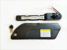 Ebike Battery Batterie reention rahmenakku TIGERSHARK 48v11, 6ah sans Chargeurs