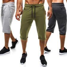 Shorts e bermuda da uomo in cotone