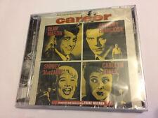 CAREER (Franz Waxman) OOP Ltd Expanded Score OST Soundtrack CD SEALED