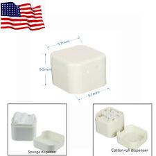 1x Dental Lab Cotton Gauze Storage Dispenser Roll Case Sterilization Easyinsmile