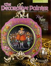 The DECORATIVE PAINTER Issue 1 - January / Feburary 2006 - Back Issue!