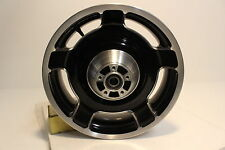 2009 - NEWER HARLEY DAVIDSON OEM 16 X 5  5 SPOKE TOURING REAR WHEEL