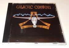 Galactic Cowboys  Galactic Cowboys   S/T Self-titled (CD, 1991) Geffen Records