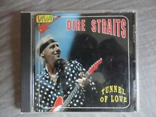 Dire Straits ‎VIVA - Recorded Live in America Brussels 81-85 Made in Italy RARE