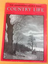 COUNTRY LIFE Magazine : 6th March 1953