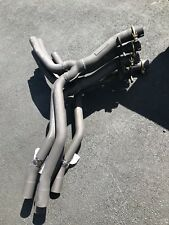 CHRYSLER 300C DODGE LX STARTECH 3.5 V6 5.7 V8 EXHAUST CENTRE PIPE Lx -670-06