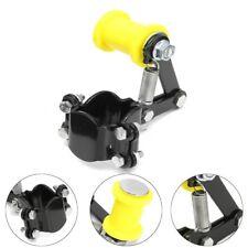 Universal Adjuster Chain Tensioner Roller Tool Motorcycle Dirt Bike Black
