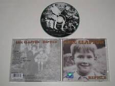 ERIC CLAPTON/REPTILE (REPRISE 9362-47966-2) CD ALBUM