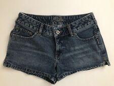 Silver Jeans Women's Jean Denim Shorts Blue sz 29