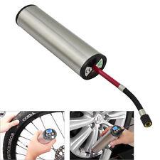 Electric LCD Car Bike Tyre Automatic Tire Inflator Pump 150PSI Air Compressor