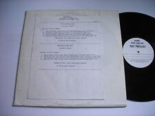 TEST PRESSING The Richie Furay Band I've Got a Reason 1976 LP VG++