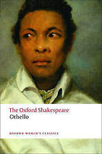 Used Book:  Othello: The Moor Of Venice (oxford Classics)