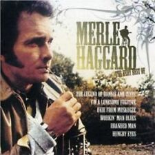 Merle Haggard - The Very Best Of Merle Haggard (NEW 2CD)