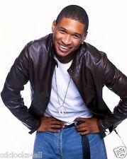 Usher Raymond IV 8 x 10 GLOSSY Photo Picture