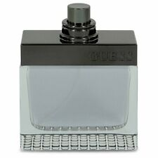 Guess Seductive by Guess 1.7 oz 50 ml EDT Spray TESTER  for Men New in Box