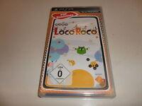 PlayStation Portable PSP  LocoRoco [Essentials]