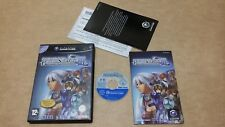Phantasy Star Online Episodio Iii: C.a.r.d. Revolution (Nintendo Gamecube) PAL