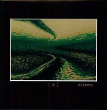 DJ Krush - Zen vinyl LP NEW/SEALED