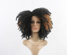 Full cap TWIST OUT wig FULLCAP 040-041 wig natural hair full cap beyonce wig
