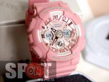 Casio G-Shock Pastel Hues Pale Tone Ladies Watch GMA-S120DP-4A