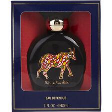 Niki De Saint Phalle Zodiac Taurus by  Eau Defendu 2 oz