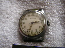 Vintage Mathey Tissot Watch