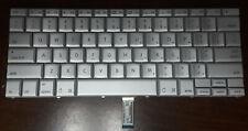 Genuine OEM A1297 Norwegian Norway Keyboard+Screws For MacBook Pro 17/'/' 09-11