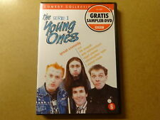 DVD / THE YOUNG ONES - SERIE 1