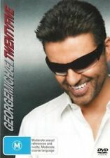 GEORGE MICHAEL TWENTYFIVE 2 DVD REGION 0 PAL NEW