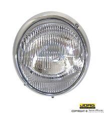 JORG Euro Headlight Assembly, Porsche 911/912 (65-67), 901.631.101.00