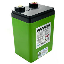 K2 Energy 12V 22Ah K2B12V22EB Lithium Iron Phosphate Battery with BMS