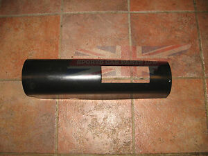 New Poly Driveshaft Tunnel Triumph TR4 TR250 TR6 Heavy Duty and Made in USA