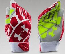 Under Armour UA MOTIVE YOUTH Batting Gloves Style 1251966-600 Size YMD