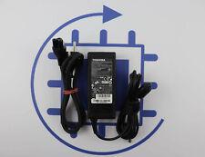 Toshiba Netzteil PA3714E-1AC3 Output: 19V 3.42A 65W Ladegerät / Ladekabel